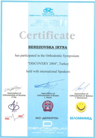 Orthodontis Symposium